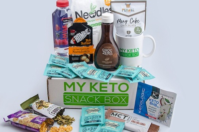 My Keto Snack Box Photo 2
