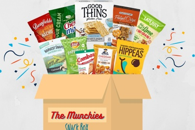 Munchies Snack Box Photo 1