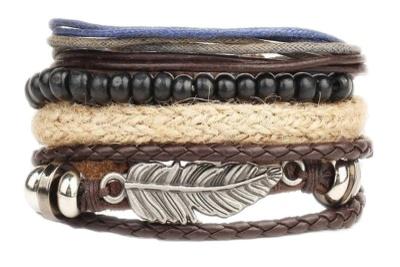 Stackable Urban Bracelets Photo 2
