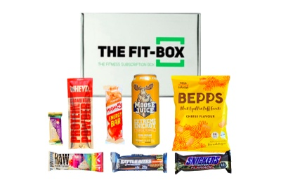 The Fit-Box Photo 1