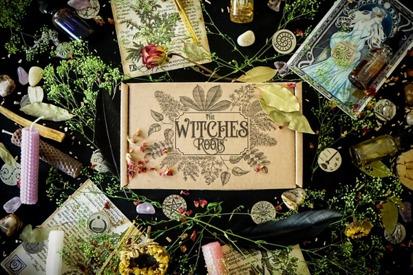 The Witches Roots™ by The Witches Moon® Photo 1