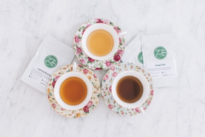 Personalized Tea Subscription by Free Your Tea Photo 2