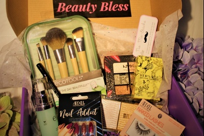 Beauty Bless Box Photo 1