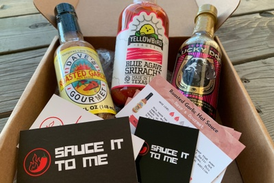 Sauce It To Me - Hot Sauce Subscriptions Photo 2