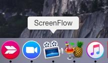 Screenflow tutorial 1