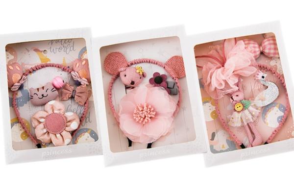 Princess Headbands Box Photo 1