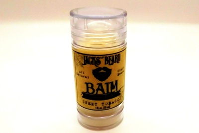 Jacks beard balm & oils Photo 3