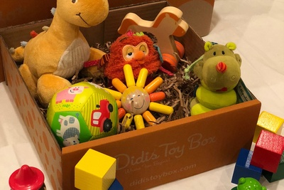 Didis Toy Box Photo 2