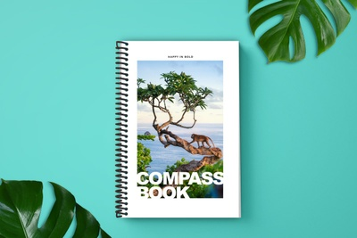 Compass Book Photo 1