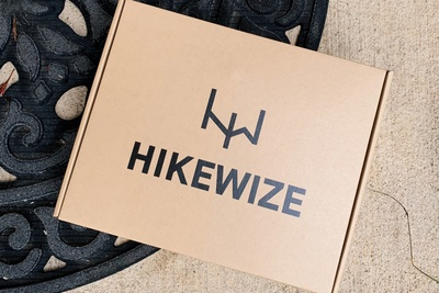 The Hikewize Subscription Box Photo 2
