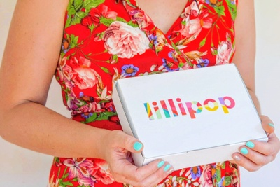 Lillipop Subscription Box Photo 1