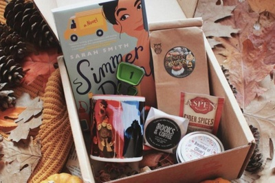 Unplugged Book Box Photo 1