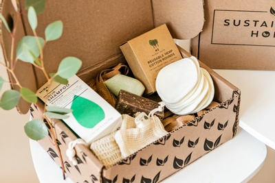 Sustainable Home Box Photo 1