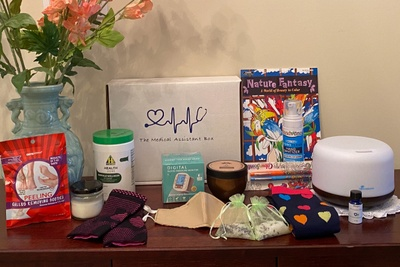 WesWen Medical Resources and Holistic Wellness Photo 2