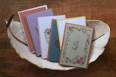 Irresistible Envelope Photo 3