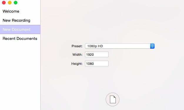 Screenflow tutorial 2
