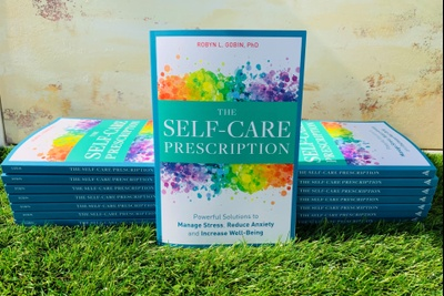 The Mental Wealth Box - Mental Health, Self-Care Subscription Box Photo 2