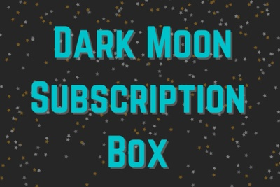 The Dark Moon Box Photo 2