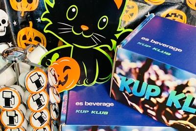 The es beverage KUP KLUB Photo 3