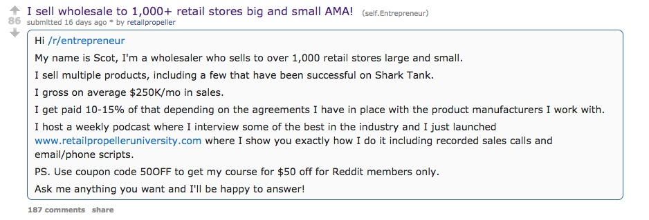scot smith reddit post