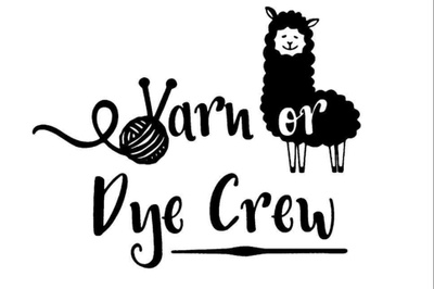 Yarn or Dye Crew Yarn Club Photo 3