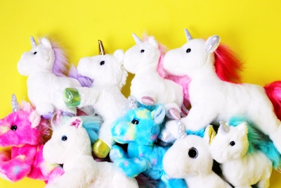 Unicorn Magical Mail Photo 2