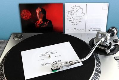 VINYL POST Record Club Photo 1