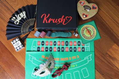 Krush Date Night Box Photo 2