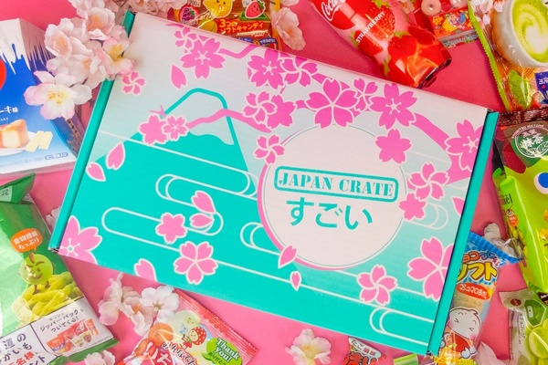 Japan Crate Photo 1