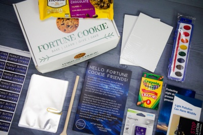 Fortune Cookie Toolbox Photo 1