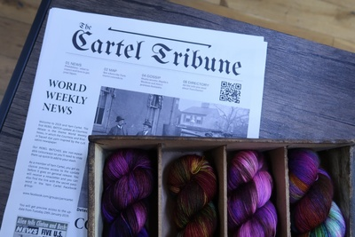 Yarn Cartel Photo 2
