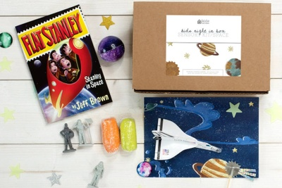 Sensory Kit Subscription Photo 3