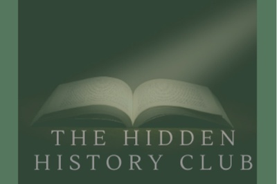The Hidden History Club Photo 1