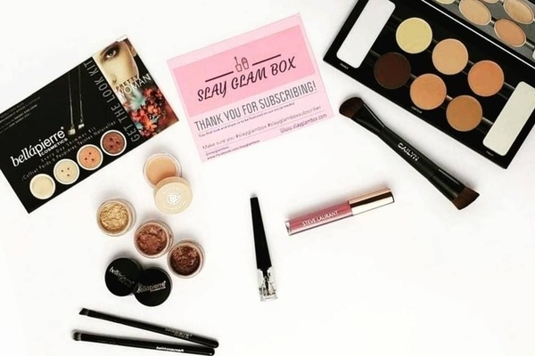 Slay Glam Box Photo 1