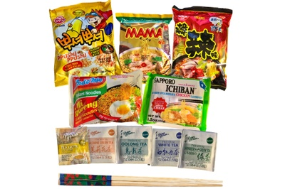 Asian Munchies Photo 2
