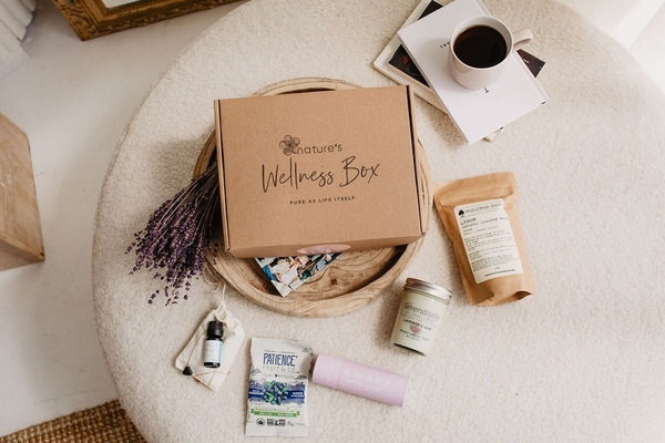 Nature's Wellness Box Photo 1