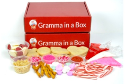 Gramma in a Box Photo 1