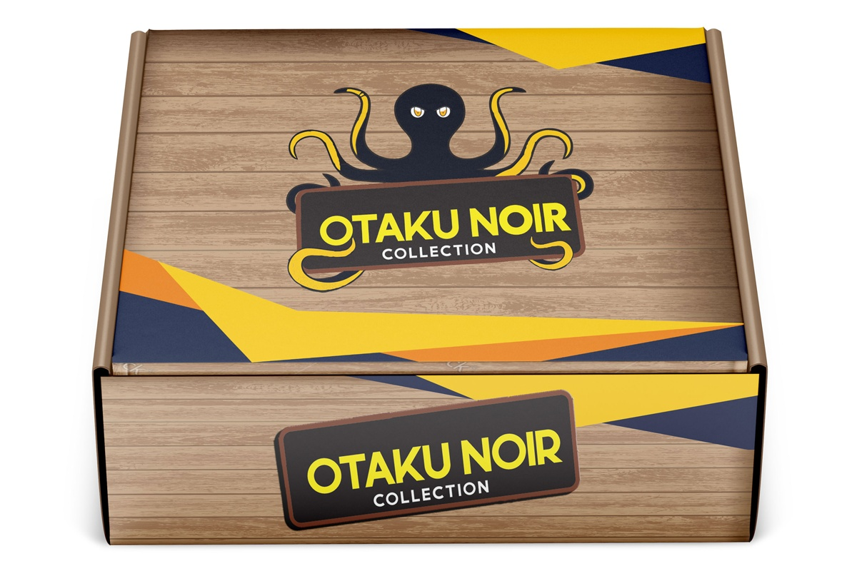Otaku Noir Collection Photo 1