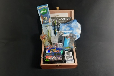 Loaded n' Rollin' by Dank Box - Monthly 420 Subscription Box Photo 1