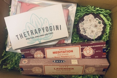 TheTrapYogini - Meditate & Medicate Box Photo 1