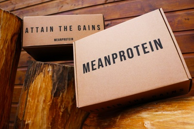 MEANPROTEIN Photo 2