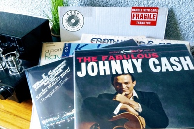 ChooseVinyl - Vinyl Record Club Photo 1