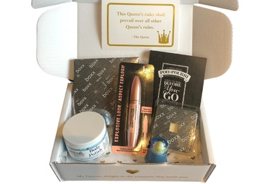Free Reign Beauty Box Photo 3