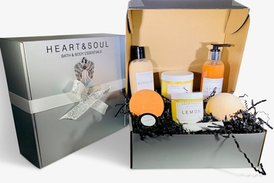 Spa  in a Box Photo 1