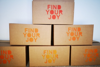 Find Your Joy Photo 1