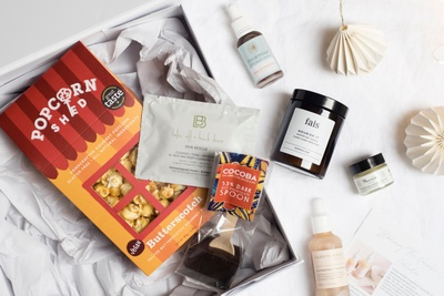 Natural Wellness Box Photo 2