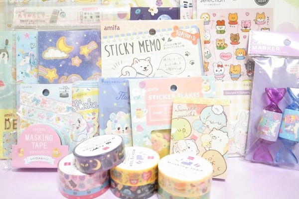 MyFavoriteKawaii Stationery Photo 1