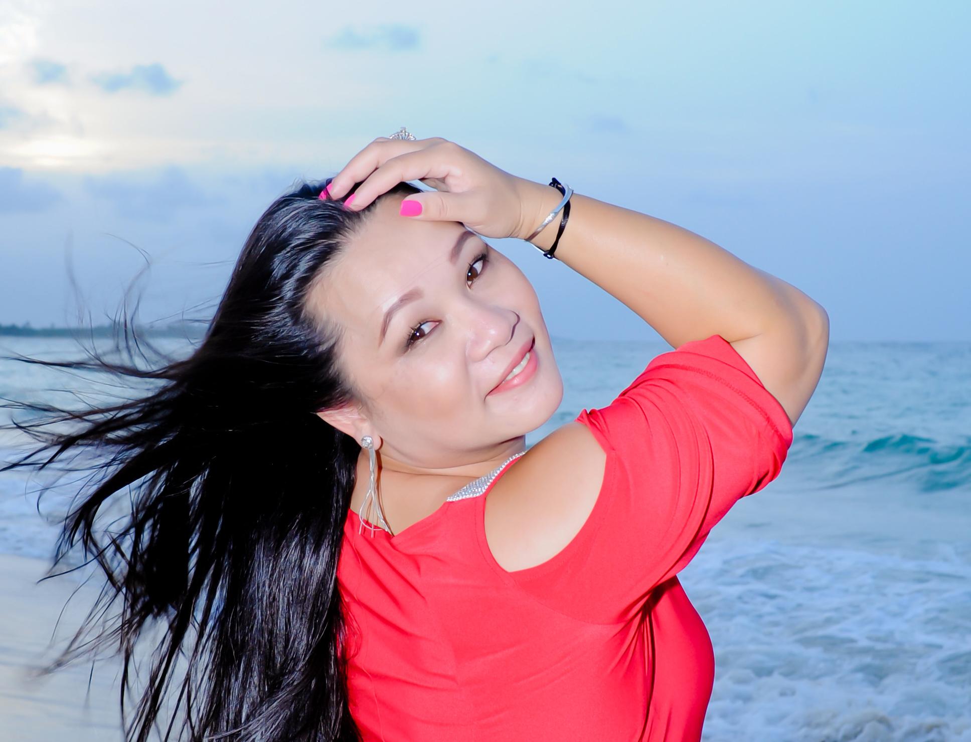 Cecilia ThucNhu Nguyen