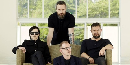 The Cranberries address escaping from abusive relationships in new music video for 'All Over Now' – watch