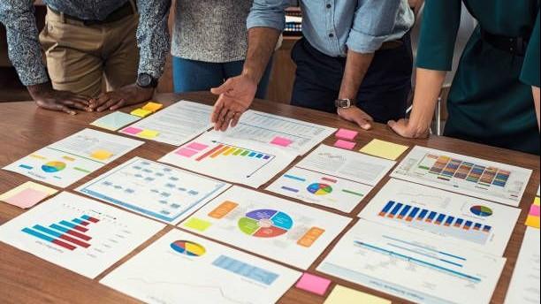 """Représentation de la formation : Atelier du management MHI """"Outils d'aide à la décision stratégique collective"""" - Eric Blanc"""